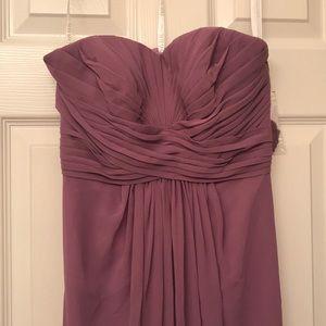 David's Bridal Dresses - Brand New with Tags Bridesmaid Dress